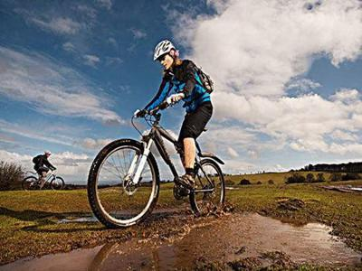 骑行遇到的各种路况的应对方法