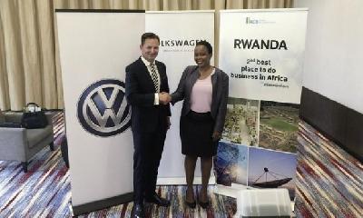 大众将在卢旺达生产Polo和帕萨特 主攻当地市场
