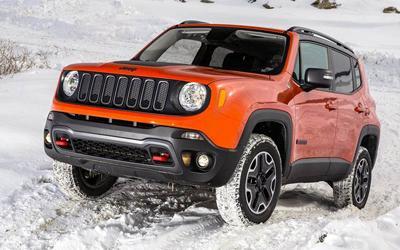 Jeep自由侠手动版测试 小排量涡轮表现良好