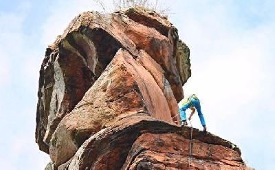奥林匹克运动会攀岩vs传统赛事攀岩,区别何在?