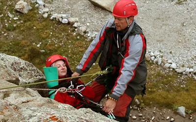 玩攀岩 有哪些急救知识需要掌握?