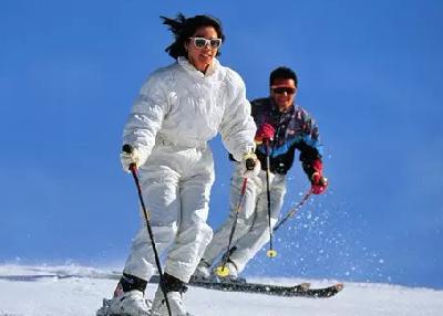滑雪课堂:如何来掌握平行移动的技术[图]