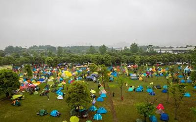 这些露营的营地纪律你知道吗?