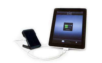 Waka太阳能行动电源 背包中不可缺少的户外装备