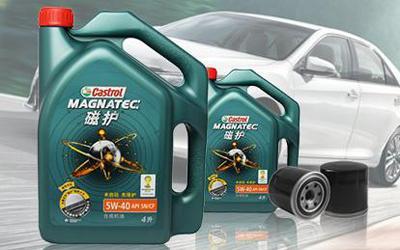 不同季节选择不同机油 八款车型机油选择解析