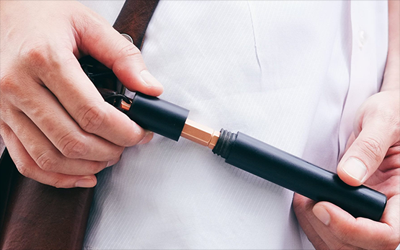 Y studio便携式钢笔 一生只用我这一支笔你愿意吗