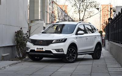 荣威RX5让利促销中 现优惠高达1.2万