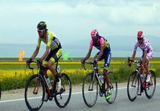 长距离慢骑:增加体力的最好方式
