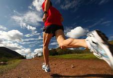 瘦1公斤马拉松成绩进步3分钟? 这是真的吗