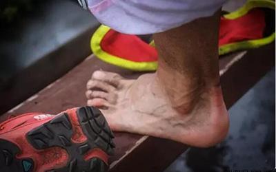 善待你的双脚 | 通往越野的路径