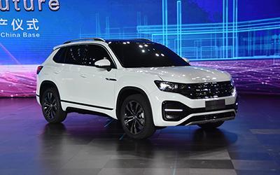 大众TAYRON将9月19日正式发布 中文名同步公开/定位中型SUV
