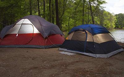 野营计划里不可或缺的10种安全装备