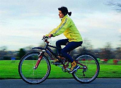 开开心心骑游 户外自行车团队出行安全守则