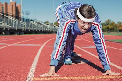 你应该知道的运动小常识——不运动,身体可不会陪你演戏
