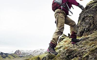 什么是户外登山靴 以及其种类