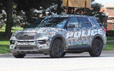加速本土化 福特将于2019年国产两款SUV