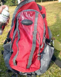 装备养护常识:如何恢复背包的防泼水性能[图]