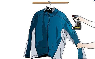 装备知识:冲锋衣和睡袋的保养和洗护 [图]