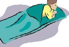 睡袋的存放和使用技巧