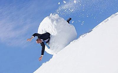 什么情况下会发生雪崩及如何逃生