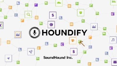 SoundHound发布音乐识别技术