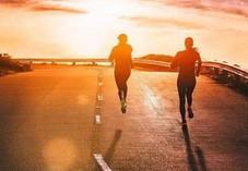 跑步新人如何安排自己的跑步课表?