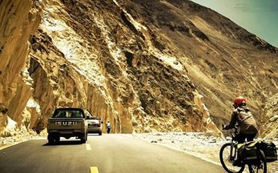 装备技巧:爱骑行的你了解车胎纹路吗
