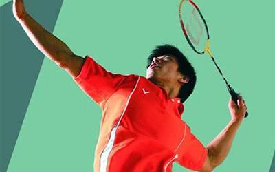羽毛球几种常见的反手握拍方法