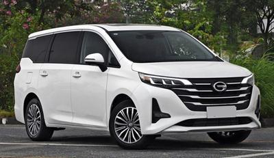 广汽传祺GM6 2019年1月2日正式上市