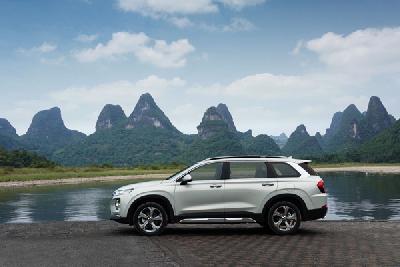 主銷車型預售價25萬元 北京現代第四代勝達將于4月13日震撼上市