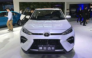 兰达兄弟已就位 广州车展威兰达全球首发