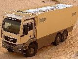 MD83h / MAN TGS 6x6