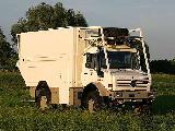 TEX45-HD /UNIMOG U 5000