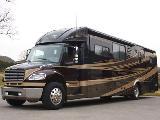 美国EMBARK福莱纳QX390豪华房车