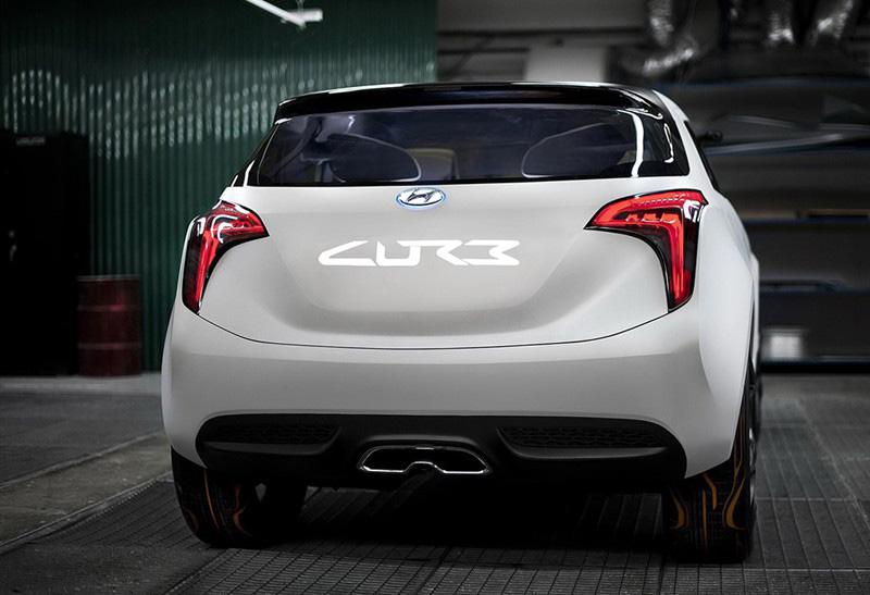 Curb(进口)