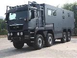 探索者 TGS 8X8 ATV