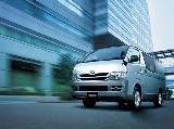丰田海狮商务版房车