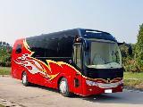 自行式A型豪华商务房车XMQ5140XSW1(B系列)