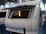 德国豪彼Hobby Prestige 560 WLU