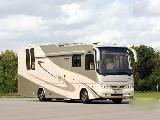 德国VARIO Mobil公司VARIO Perfect奔驰系列房车