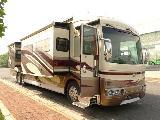 自行式A型皇宫45BT豪华房车