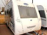 法国CARAVELAIR拖挂式A型VENECIA 440房车