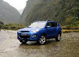 GX9-豪情SUV