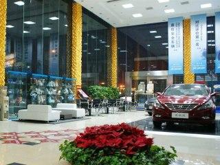北京胜鸿都汽车销售服务有限公司