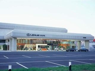 北京博瑞凌志汽车销售服务有限公司