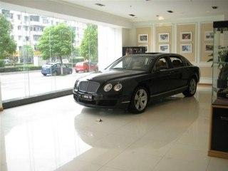上海昆泽汽车销售服务有限公司
