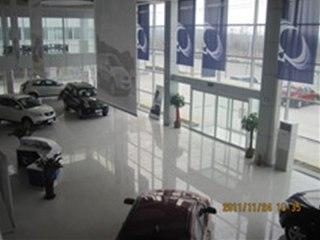 庞大集团保定市祥轩汽车销售有限公司