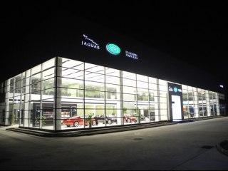 天津燕英捷汽車銷售服務有限公司