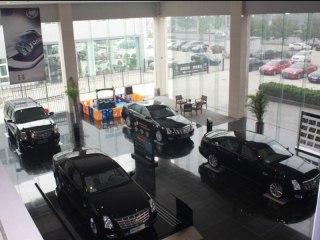 北京凯迪行汽车销售服务有限公司