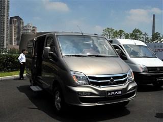 上海嘉通汽车销售服务有限公司